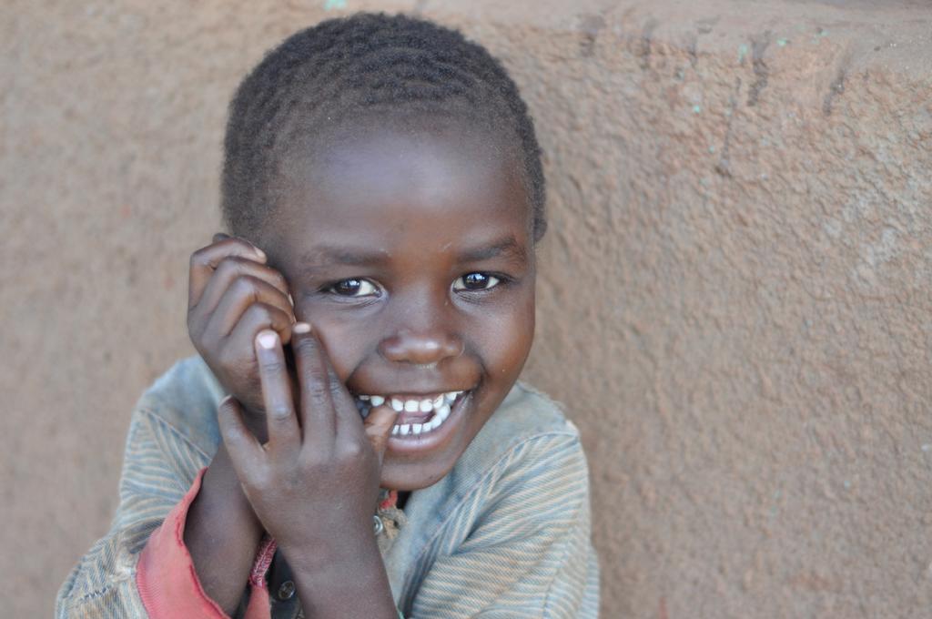 Poor African Children Poor African Children ...