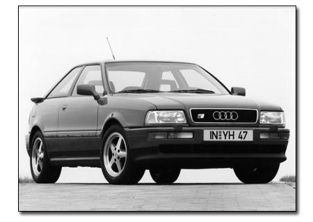 Planet Dcars 1993 Audi Rs2 Avant